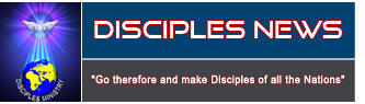 Welcome to Disciples News | Daily updating Online Malayalam Christian News Paper