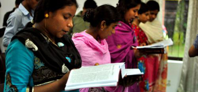 ബംഗ്ളാദേശില് സ്നാനശുശ്രൂഷയ്ക്കിടയില് ആക്രമണം
