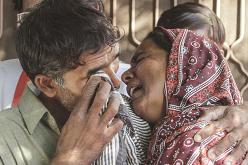 വര്ഗ്ഗീയ ലഹളകള് : ഇന്ത്യയില് കൊല്ലപ്പെട്ടത് 90 പേര്