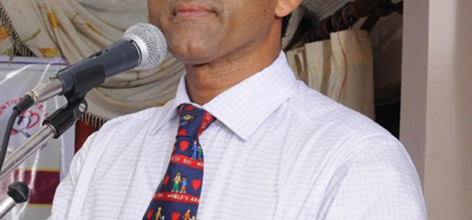 ഡോ. സജി ഫിലിപ്പിന് അമേരിക്കന് ഹാര്ട്ട് അസ്സോസിയേഷന് ഫെലോഷിപ്പ്