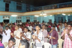 നാഷണല് പ്രെയര് മൂവ്മെന്റ് 21 ദിവസത്തെ ഉപവാസ പ്രാര്ത്ഥന