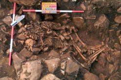 5800 വര്ഷം പഴക്കമുള്ള സ്ത്രീയുടെയും, പുരുഷന്റെയും അസ്ഥികൂടങ്ങള് കണ്ടെടുത്തു