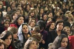 ലിബിയയില് താമസിക്കുന്ന എല്ലാ ഈജിപ്റ്റു ക്രൈസ്തവരും തിരികെ വരണമെന്ന് സഭാ നേതാക്കള്