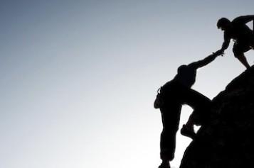 സ്നേഹത്തിന്റെയും ത്യാഗത്തിന്റെയും മാര്ഗ്ഗം