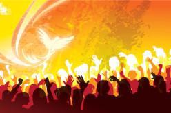 പരിശുദ്ധാത്മാവിന്റെ സാന്നിദ്ധ്യം