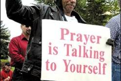 അമേരിക്കയില് ദൈവവിശ്വാസം കുറയുന്നതായി പഠനം